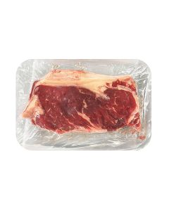 Beef Striploin Steak - 1 Portion
