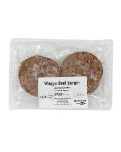Wagyu Burgers 100Gm Frozen