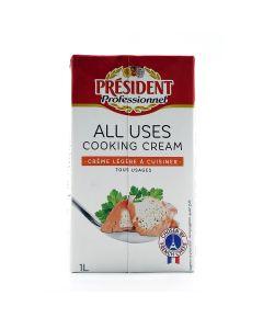 Cooking Cream 18 %