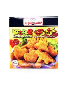Chicken Nuggets Krazee