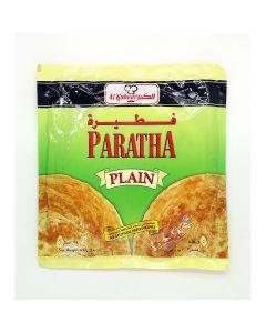 Paratha Plain -  400 GM-Al Kabeer