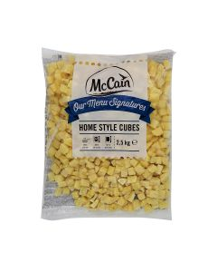 Mccain Potato Cubes Home Style