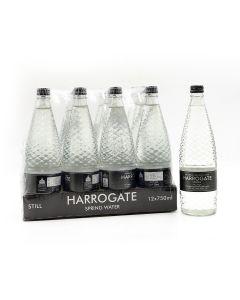Still Water - Glass Bottle