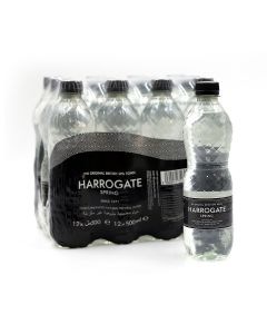 Still Water - Pet Bottle