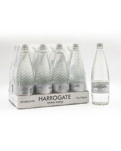 Sparkling Water - Glass Bottle