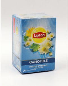 LIPTON CAMOMILE TEA