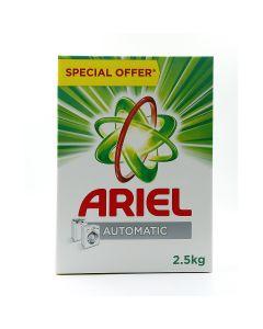 Ariel green