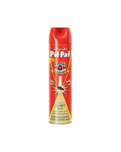 Pifpaf Insects Cleaner