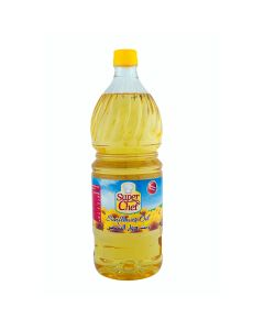 Sunflower Oil 100 % Pure