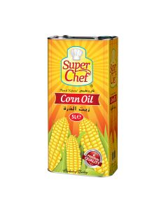 Corn Oil- 100 % Pure