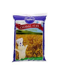 Chaki Fresh Atta (Pills Berry)