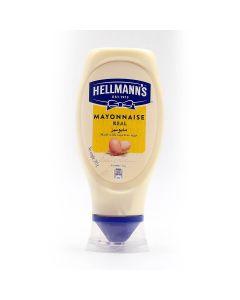 Hellmann'S Real Mayonnaise Table Top