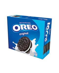 Oreo Biscuit 16 X 38 Gm