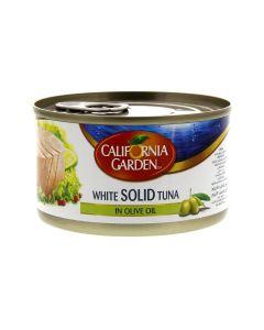 White Tuna Solid In Olive Oil Eoe- Cg