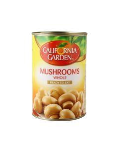 Mushrooms Whole - Cg