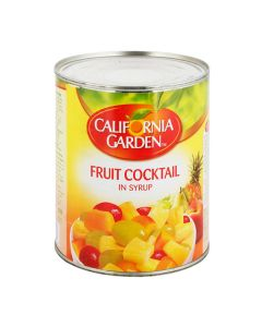 Fruit Cocktail In Syrup- Cg