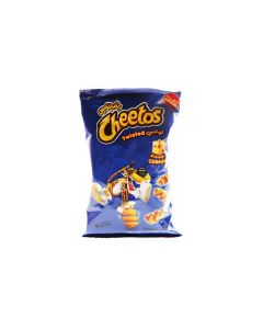 CHEETOS TWISTED CHEESE