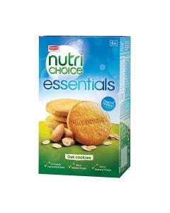 Nutri choice Oats Cookies