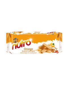 Nutro Wafer Orange