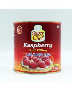 RASPBERRY FRUIT FILLING