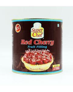 RED CHERRY FRUIT FILLING