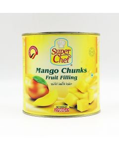 MANGO FRUIT FILLING