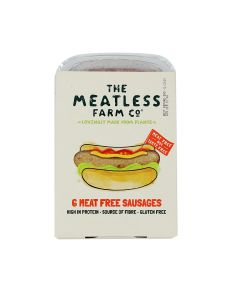 Meat Free Sausages