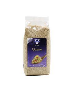 Qunioa White
