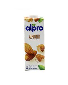 Almond Milk - Alpro Sweetened