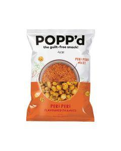 Popp'D Peri Peri - Fox Nuts And Makhana