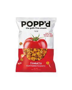Popp'D Tomato Fox Nuts And Makhana