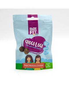 FADE FIT KIDS CHOCOLOCO