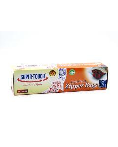 Oxo Bio- Zipper Bags 35 X 28 Cm