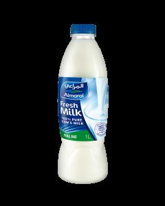 AL MARAI MILK FULL FAT 1 LTR