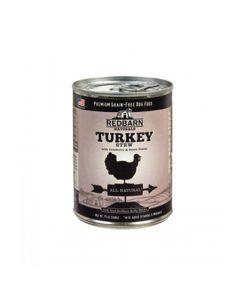 Red Barn Turkey Stew 13oz