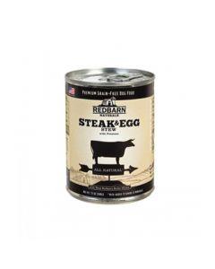 Red Barn Steak & Egg Stew 13Oz