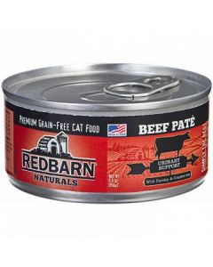 Cat Pate Urinary Support Beef 5.5oz