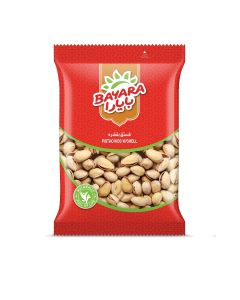 BAYARA PISTACHIOS WITH SHELL JUMBO 200GM