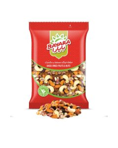 BAYARA MIXED DRIED FRUITS & NUTS 400GM