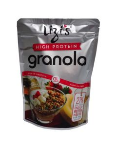 Granola High Protein 350 GM