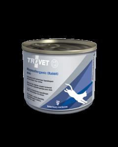 Hypoallergenic Horse Cat Wet Food Tin 200 GM