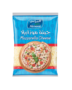 AL MARAI MOZZARELLA SHREDDED LITE 200 GM