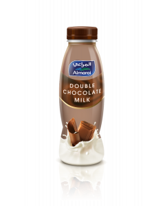 AL MARAI MILK DOUBLE CHOCOLATE 360 ML