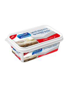AL MARAI BUTTER SPREADABLE UNSALTED  250 ML