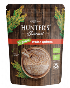 Organic White Quinoa 300GM
