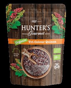 Organic Tri - Colour Quinoa 300 GM