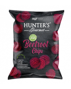 Beetroot Chips 60 GM
