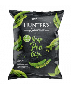 Snap Pea Chips 50 GM