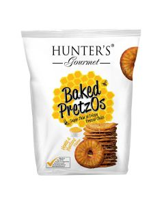 Baked Pretzos - Honey Mustard 160 GM