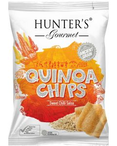 Quinoa Chips - Sweet Chilli Salsa 75 GM